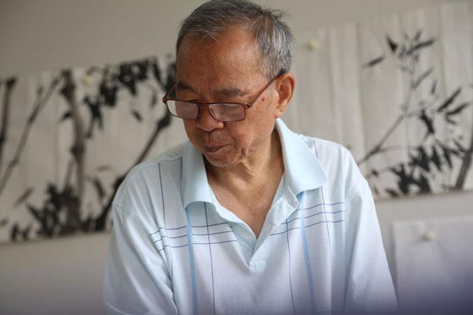 张柱:中国传统文化传承路上的传播者